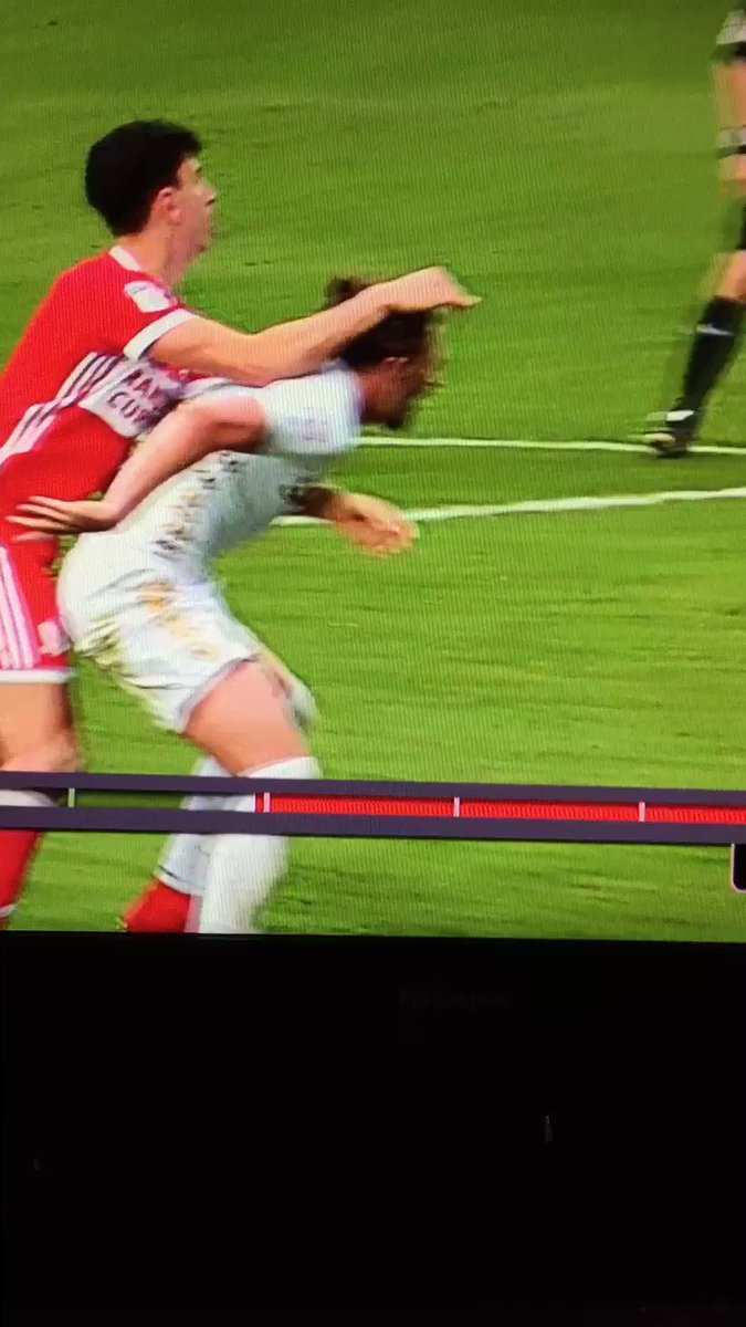 How is this a penalty to Middlesbrough?...