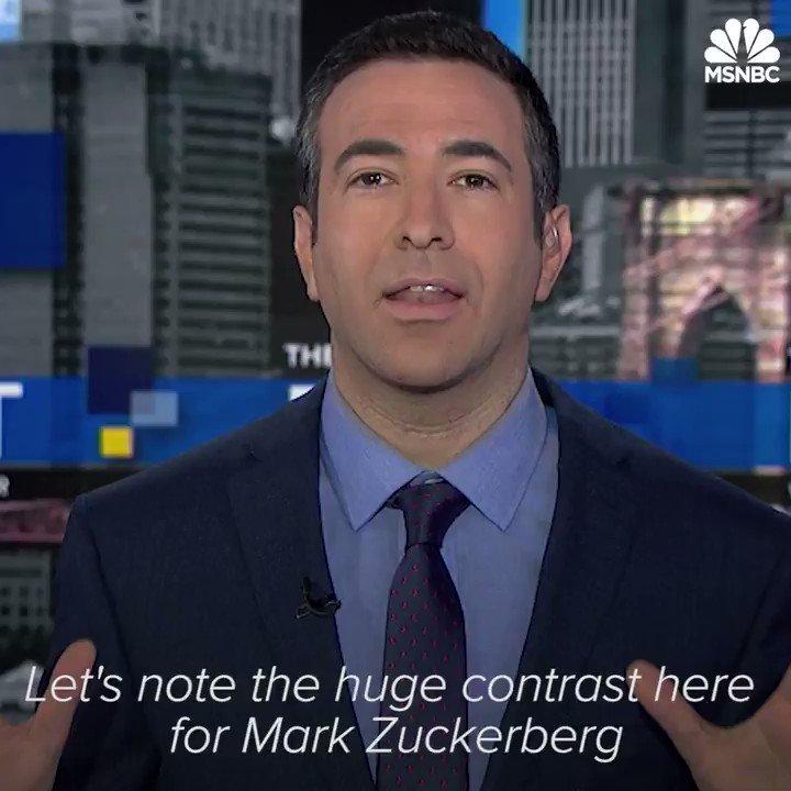 Mark Zuckerberg censors speech abroad bu...
