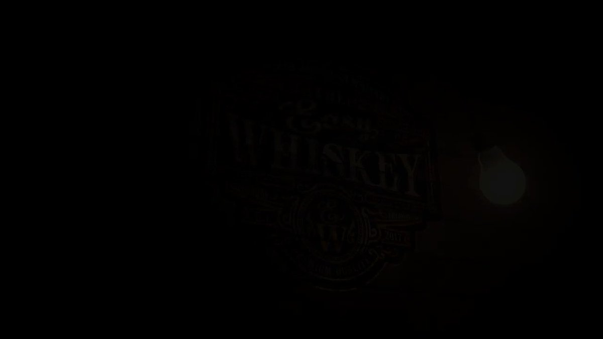 The Easy Whiskey Coming 2018! 🥃♠️♥️♣️♦️ #ProhibitionWhiskey