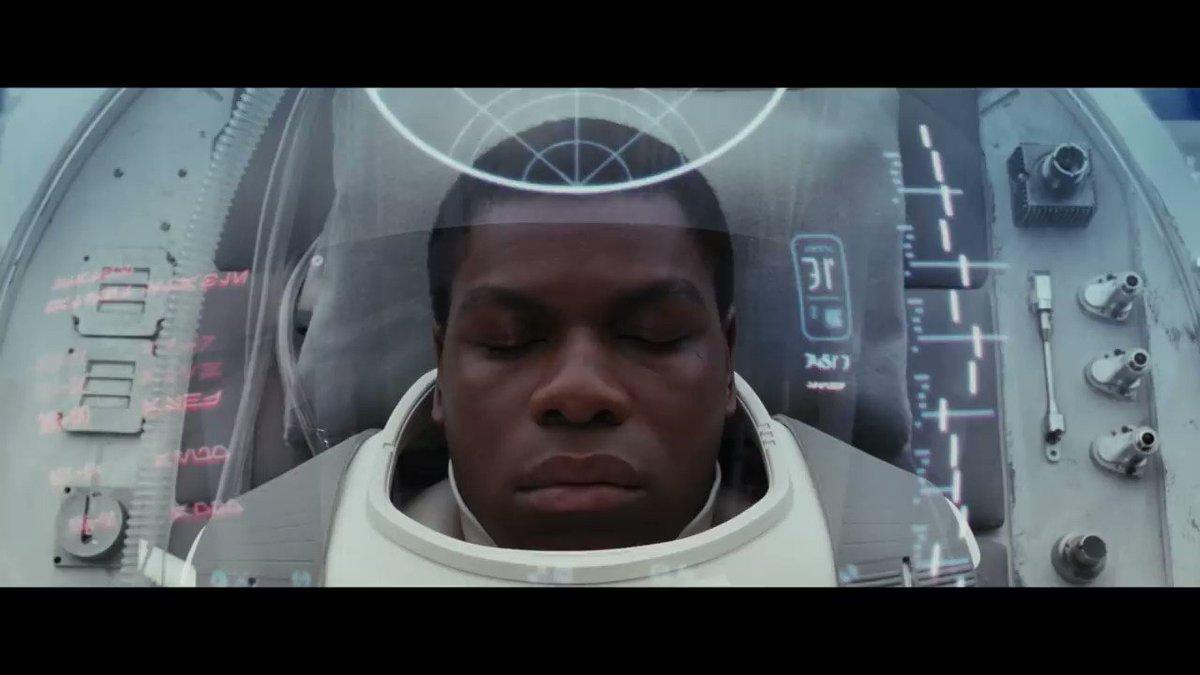 RT @CapaMagSinema: 15 Aralık'ta vizyona girecek Star Wars: The Last Jedi filminden bir tanıtım daha yayınlandı! https://t.co/8wyvbg21vB