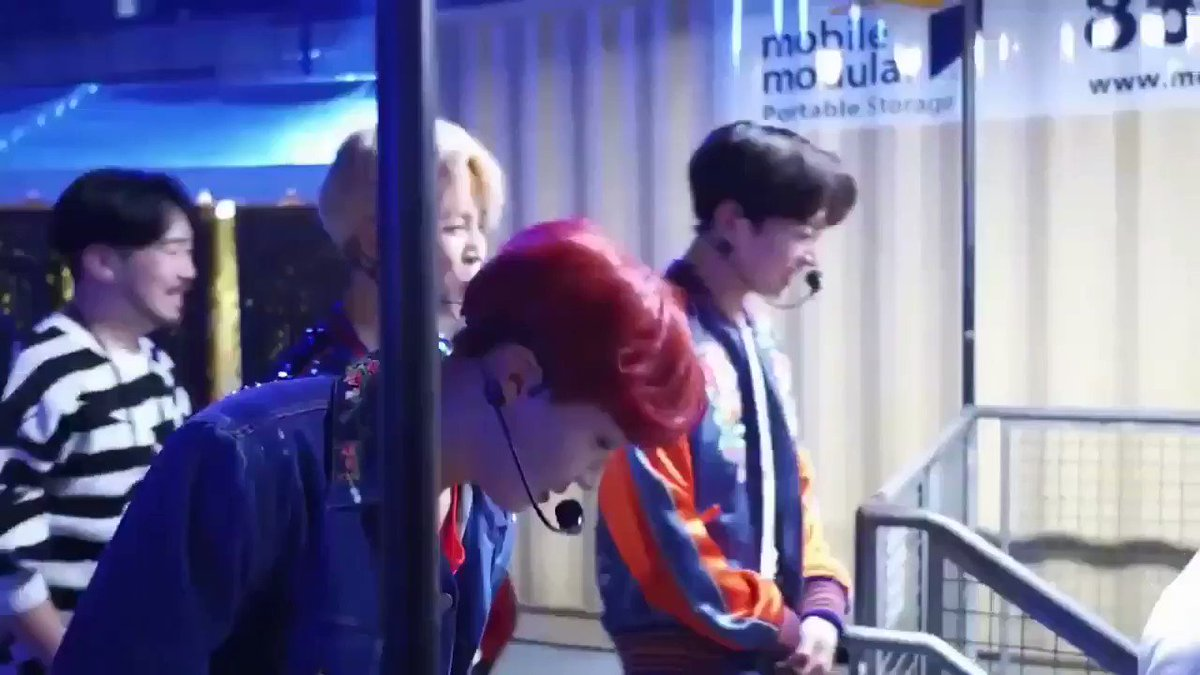 JUNGKOOK HELD TAEHYUNG'S HAND HOW CAN I...