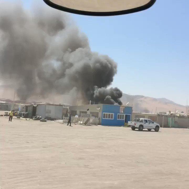 RT @Fjcorreamontt #Antofagasta #lanegra