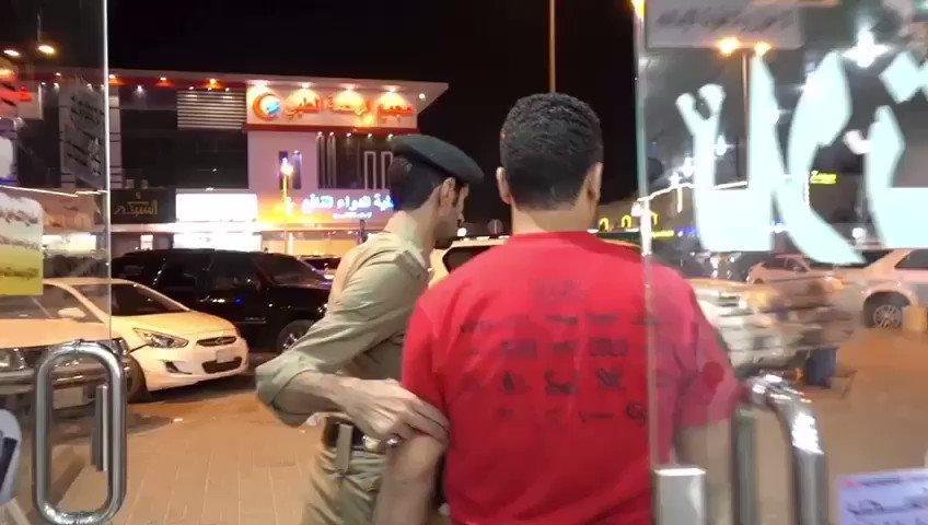 RT @SalemAlSehman: #انتبهوا من التستر التجاري #الفساد يتهاوي https://t.co/RqC1Jjvjwk
