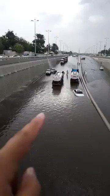 بهذه العقول، سنتجاوز ازمة السيول السنوية...