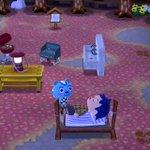 ほくそ笑むように寄り添う青いケダモノのせいでハンモックから降りられなくなったキャンプ場主の憂鬱(マジ…