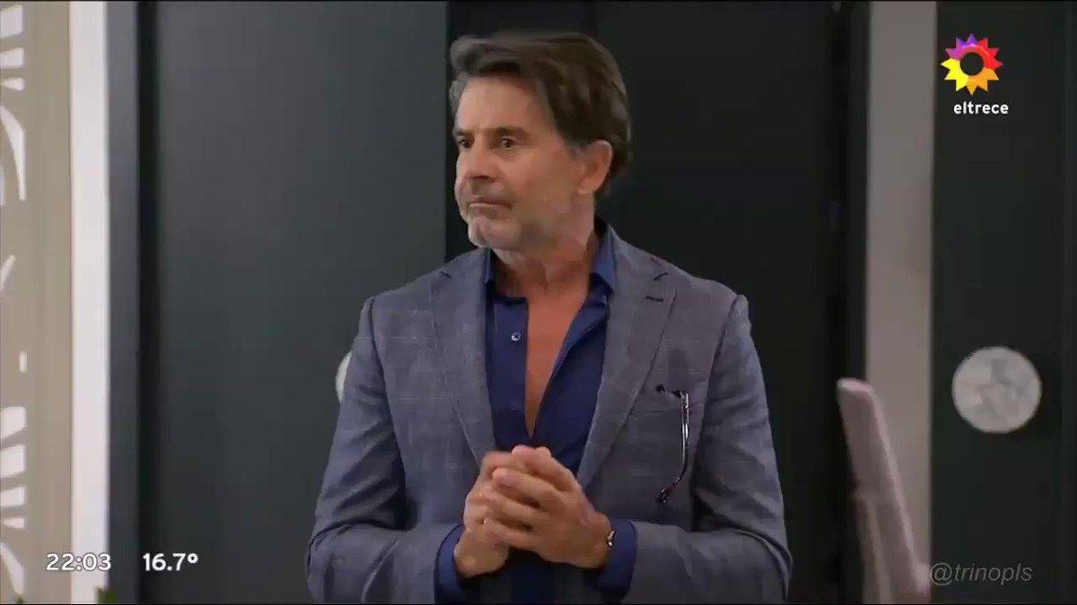 RT @ContraDelFutbol: Habla Martín Liberman y vos tipo.. https://t.co/ExKU08nDo1