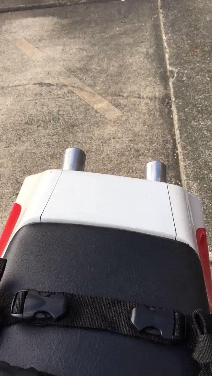 RT @hetaresouzan: #いい2st2気筒の日 https://t.co/XCXi4IDgVS