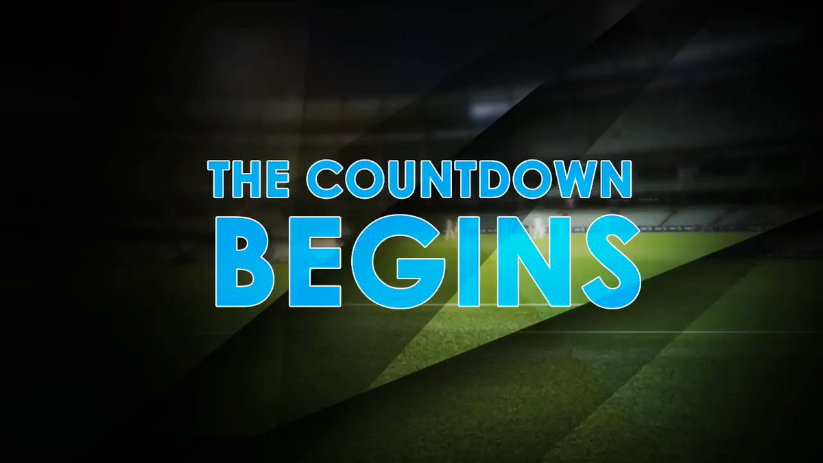 Just 15 days to go for the launch of my game #SachinSaga! I'm excited, are you? https://t.co/dAbsk5pt7I