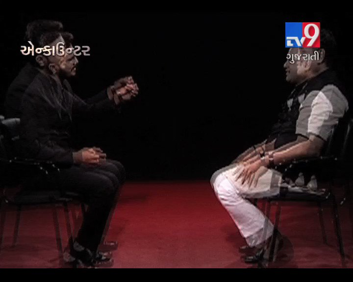 RT @tv9gujarati: Watch #GujaratElections2017 Special 'ENCOUNTER' with #SambitPatra at 9:30 PM  @sambitswaraj https://t.co/Iy4JS2VR3a