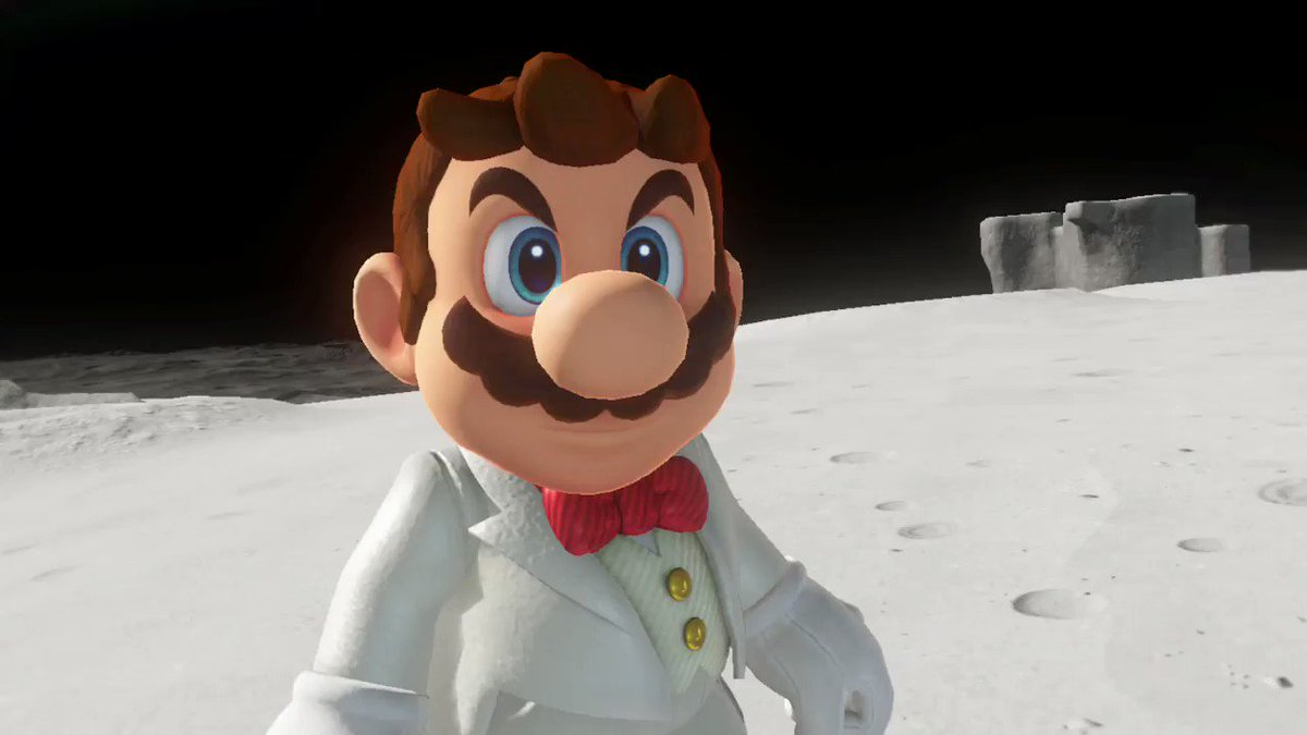 RT @12mariokart: Come on now was totally necessary #SuperMarioOdyssey #NintendoSwitch https://t.co/m5anPlPpek