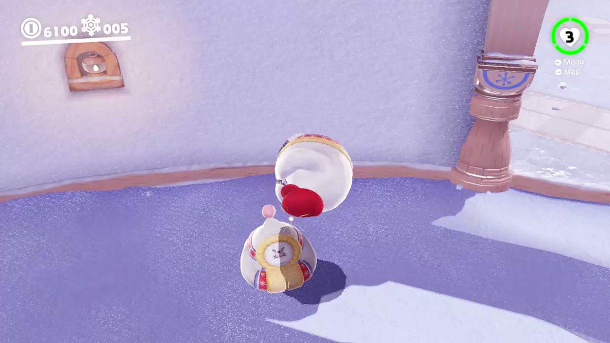 RT @MasonTyler00: I fucking love #SuperMarioOdyssey #NintendoSwitch https://t.co/jebT6HUaf0