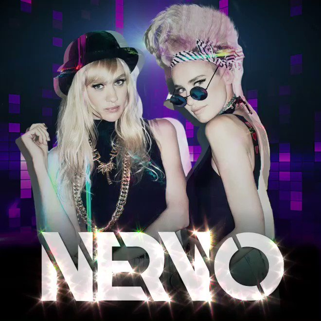 Literally can't wait for tonight! @nervomusic 🚨 Last minute tix at https://t.co/qqJ7iBcfFU https://t.co/nyYrejBV20