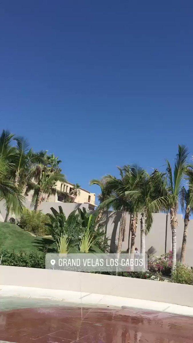 Cabo San Lucas, Mexico Resort - Grand Velas Los Cabos