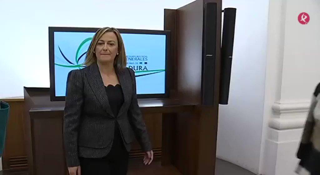 Los #PGEx18 ya están en la @Asamblea_Ex . Son 5.433,9 millones de euros, en unas cuentas que según la @Junta_Hacienda