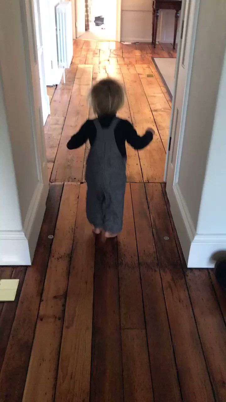 Seb proving walking is over-rated... https://t.co/kTBUfhRJy9