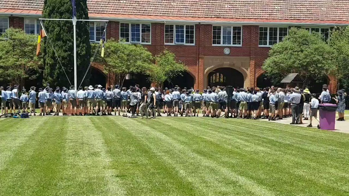 Welcome home to our Yr10s who've just returned from their Expedition!