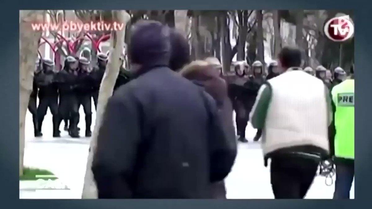 Extrait de l'émission #CashInvestigation sur la #dictature de l'#Azerbaidjan... le vrai visage de cet état criminel !  #France2 #FranceTV @laurentrichard0 @EliseLucet  - FestivalFocus