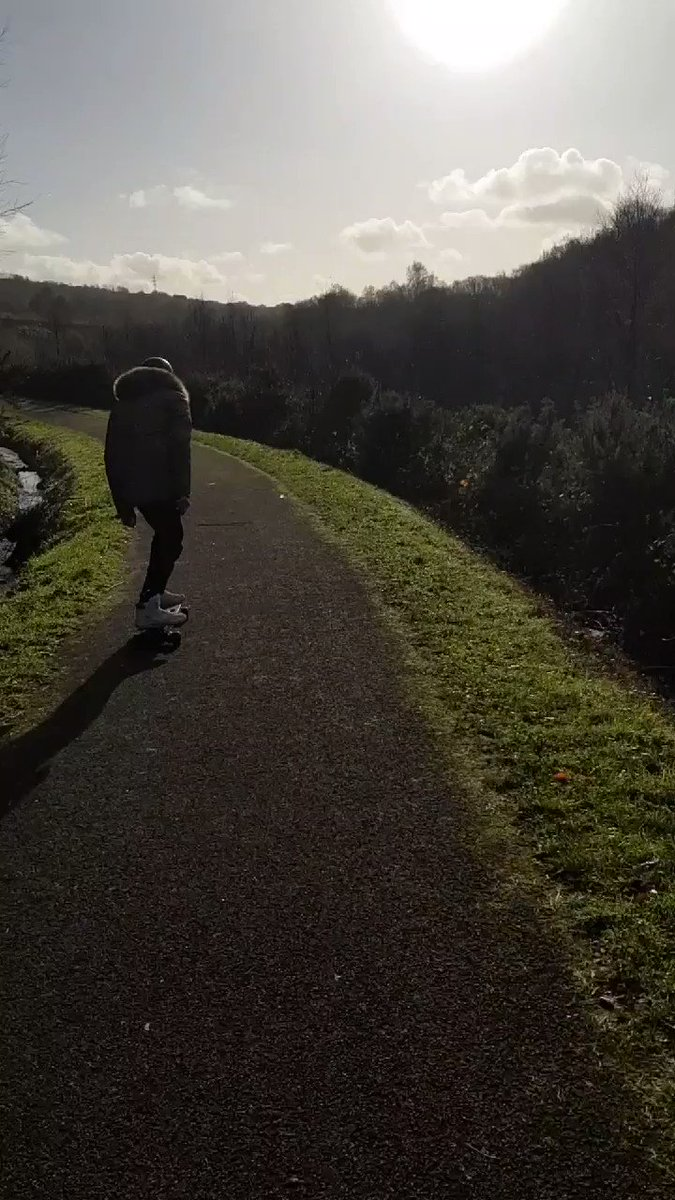 welsh valley eboards