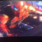 Teaser for what's coming up!! #InfinityWar pic.twi…