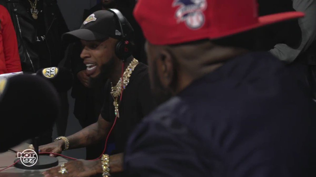 """ef880a7a tory lanez straight ripped this funk flex freestyle over the """"oochie wally""""  beat 💪"""
