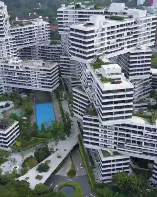 MEDIA: Building in Singapore https://t.co/HAPv1wTA7Z