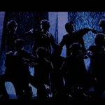アサデス Hey! Say! JUMPWhite Love MVやまちねの大サビメイキングで山田くん…