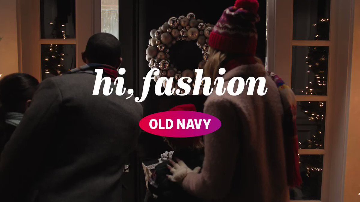 Old Navy Official on Twitter: \