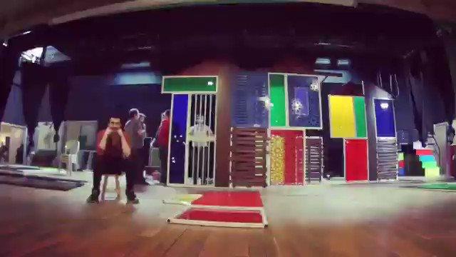 '7 Kocalı Hürmüz' tiyatro oyunu bu akşam...