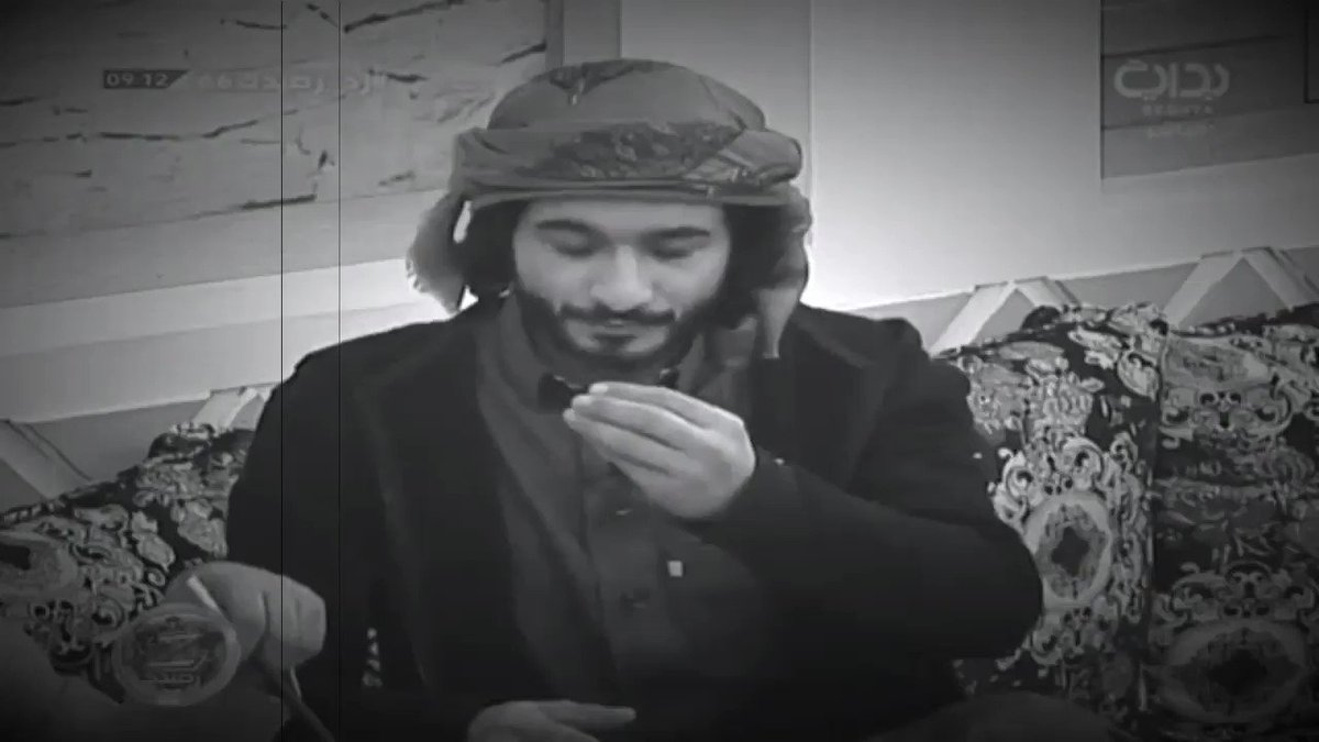 RT @Ulinx_: #زد_رصيدك66 مرثية ابوحور في خالته* #عبدالسلام_الشهراني https://t.co/0u68V7EDaC