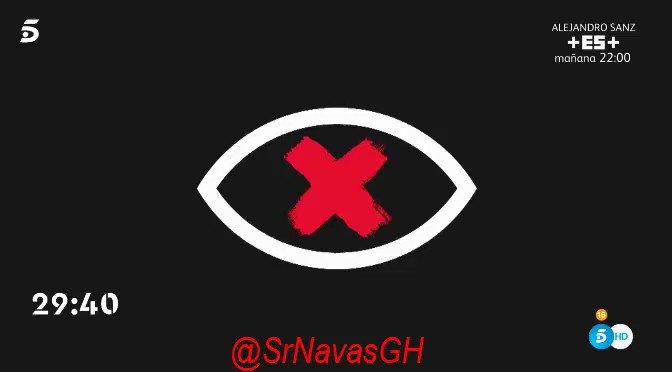 RT @SrNavasGH: Reaccion de Hugo a los videos de los traidores (1) #Gala13GH https://t.co/16oygY7Uxa