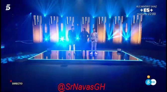 RT @SrNavasGH: Hugo, finalista. #Gala13GH https://t.co/1qOjtFzbfS
