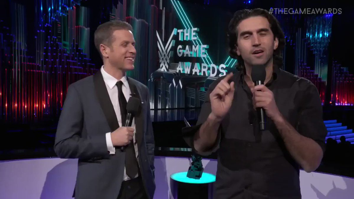 RT @Stonepa11: RT so 'Fuck the Oscars' is on everyone's timeline #TheGameAwards https://t.co/BcCBbVvCGu