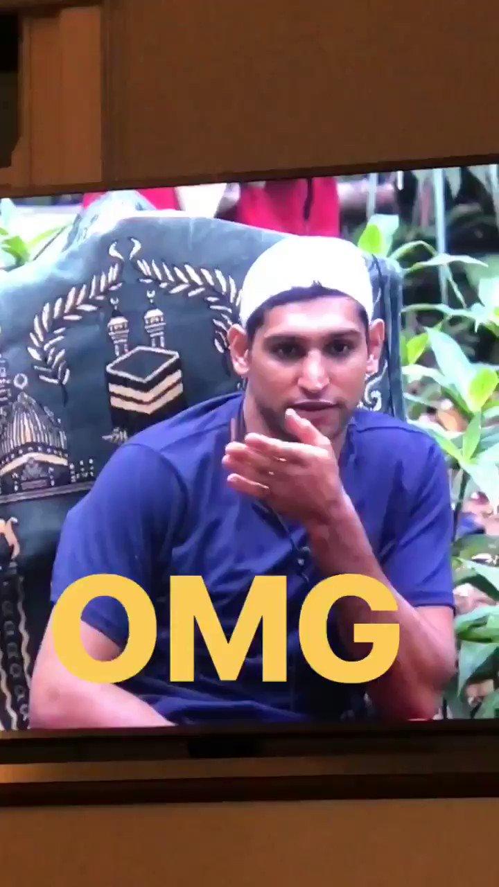 No Amir. The last person left in the camp loses. Shappi won. #ImACeleb https://t.co/gqiIQcWvgq
