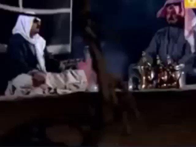 RT @NEWS_ANZH: . النعم مايطلق على كل رجال ولاكل من يبغي المديحة وجدها . #فيديو https://t.co/1lH9j73sxL