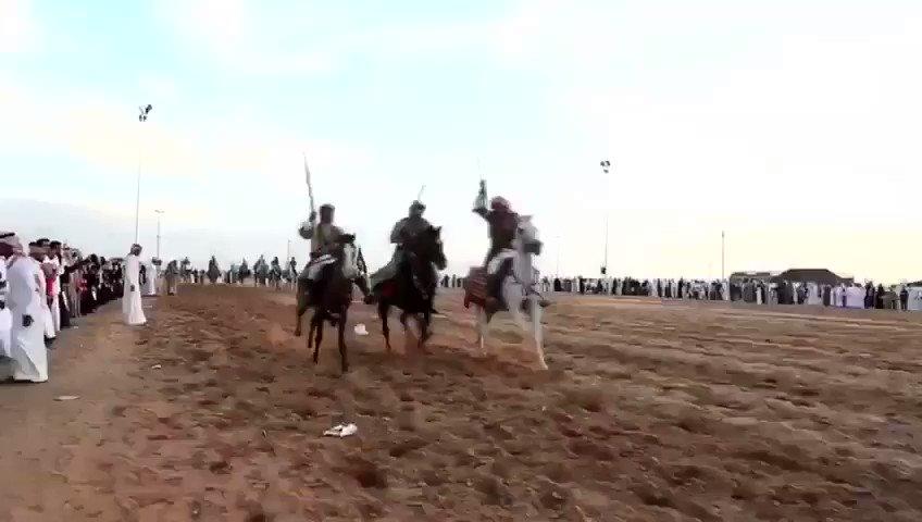 يالله حيهم .. في #مهرجان_ناركم_حية  حتى...
