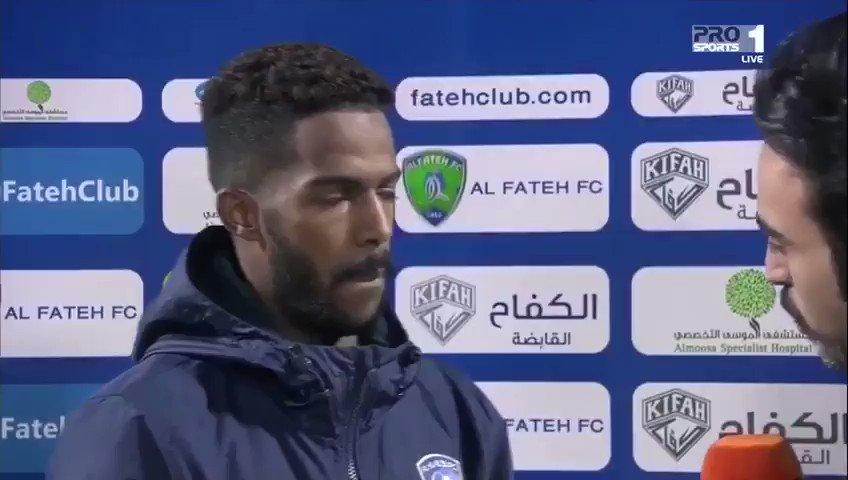 على اتحاد القدم التدخل وإيقاف مشاركة الل...