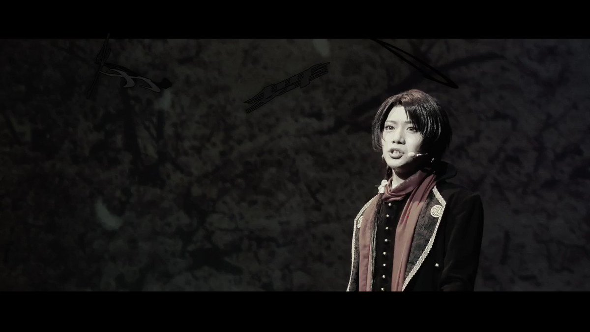 【CD】 12/13(水)発売、刀剣男士 加州清光『見つめてくれるなら』発売告知映像を公開いたしました!