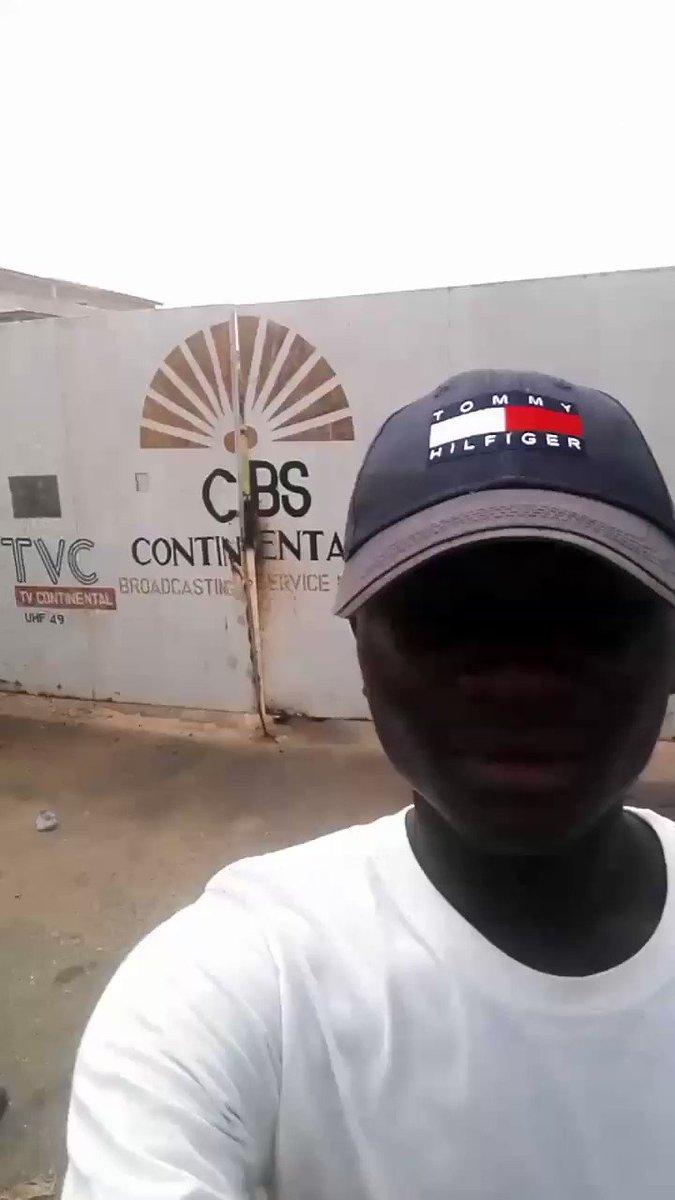 '@Verified_Prince: #EndSARS UPDATE: Ojota, Lagos Rally has ended. @Gidi_Traffic #EndSARSBrutality #ReformPoliceNG https://t.co/lhQxlmdMqQ