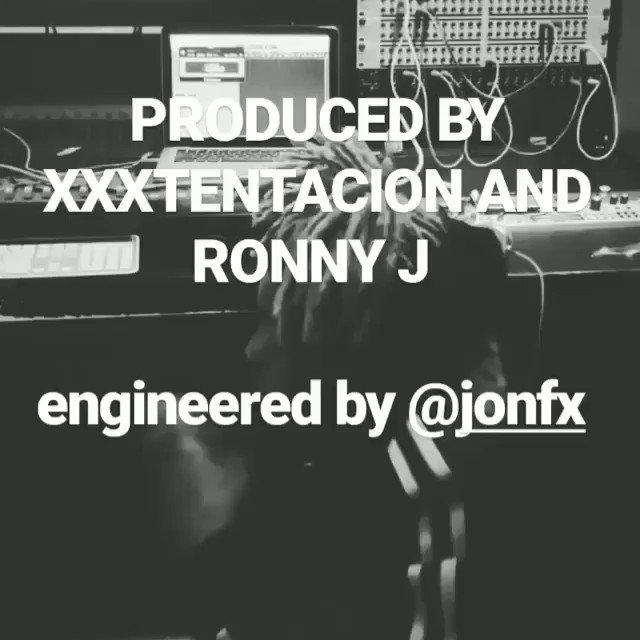 xxxtentacion previews some new music. Sounding 🔥🔥 or 💩💩?