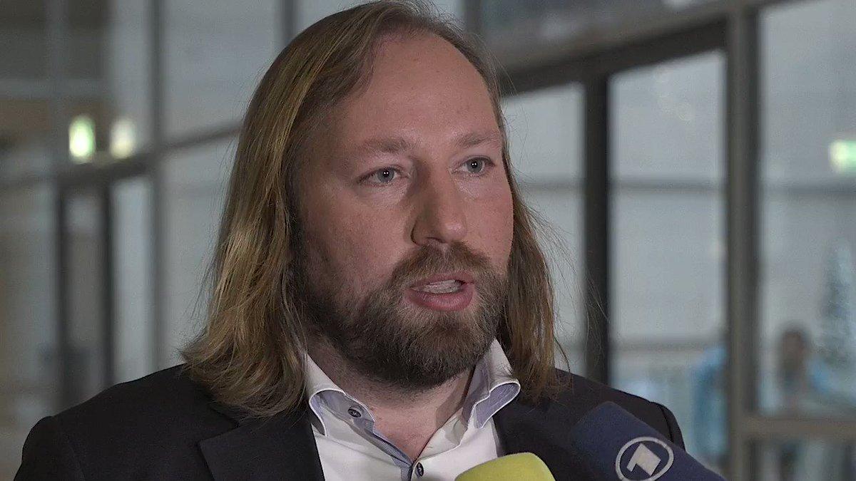 """Grüne Pressestelle on Twitter """"Deutschland braucht endlich einen"""
