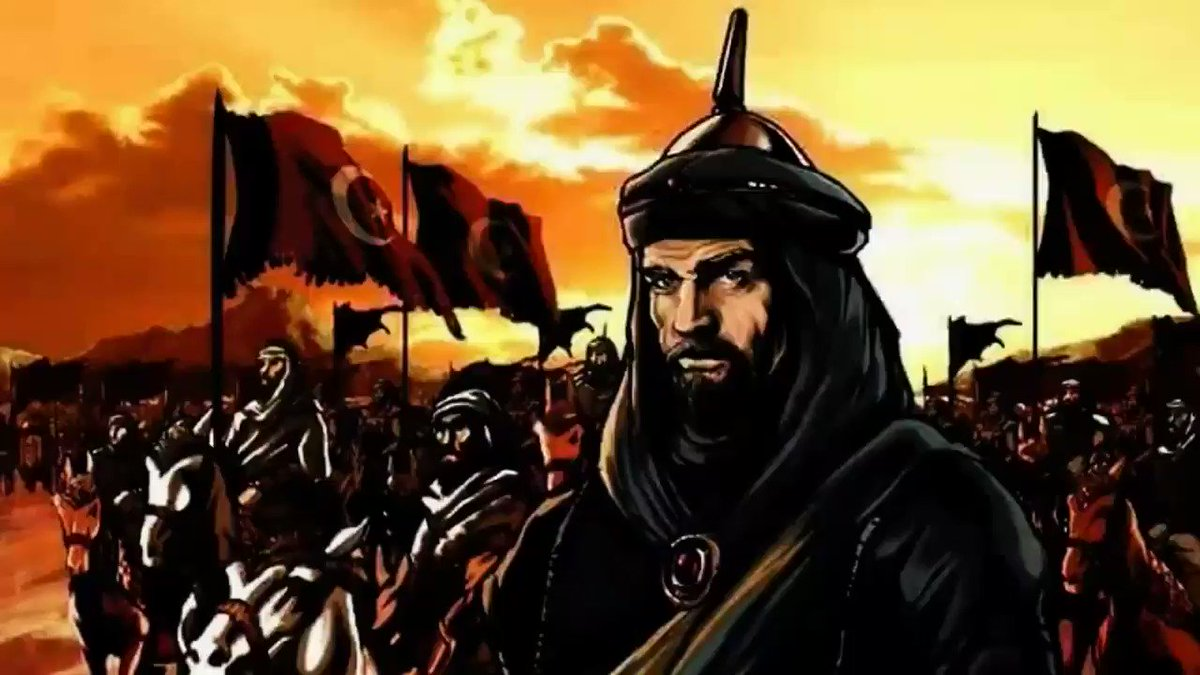'Biz ne biçim Müslümanız!'   - Mahmud Es...