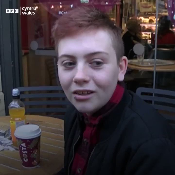 Should 16 and 17-year-olds be allowed to vote in Welsh assembly elections? https://t.co/eFxdtKa4up