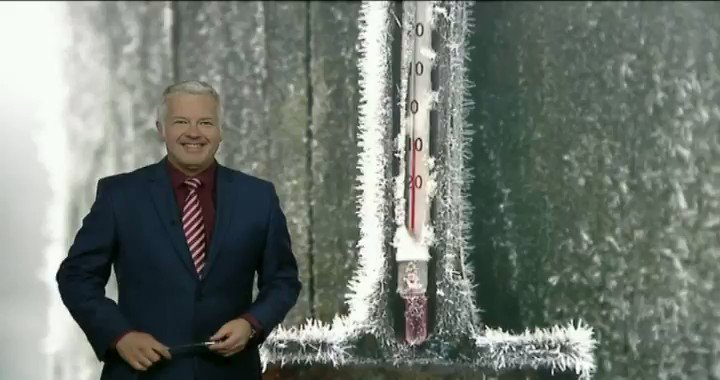 ❄️ Here's tonight's forecast with @derektheweather https://t.co/1A3XbtNthF