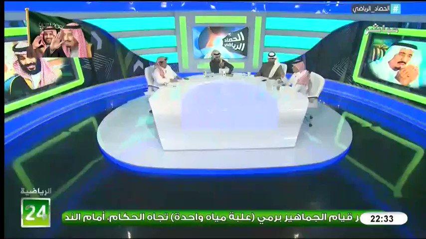 طارق النوفل : 'عبدالله عطيف' يريد ان يوق...