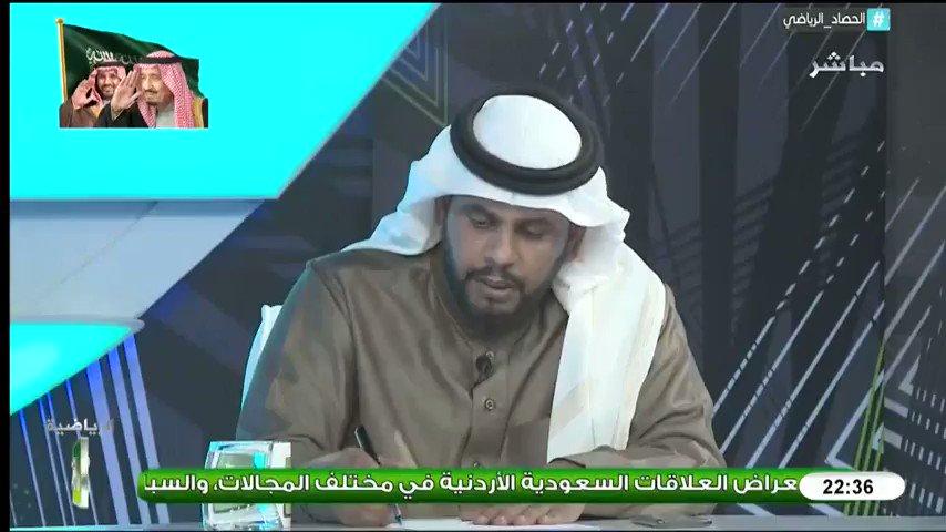 عبدالكريم الحمد : في بطولة كأس الخليج با...