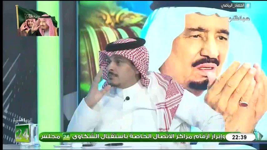 طارق النوفل : اهم شيء عدم  توقف #الدوري_...