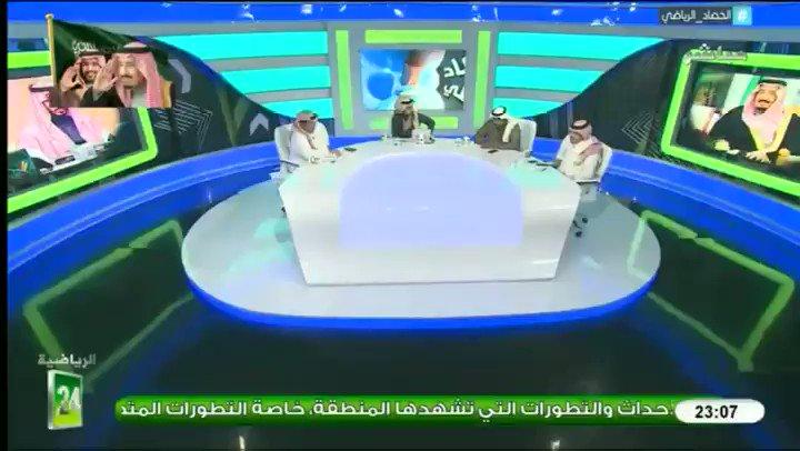 طارق النوفل: 'وليد عبدالله' شخص عفوي ، ل...