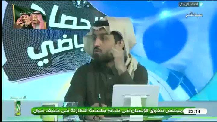 محمد أبوهداية: الاستاذ 'تركي آل الشيخ' ح...
