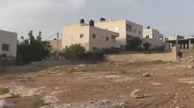 قوات الإحتلال الإسرئيلي تقع في كمين للشب...