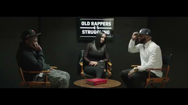 #Migos preview their #JoeBudden parody https://t.co/LUKC63YKpE